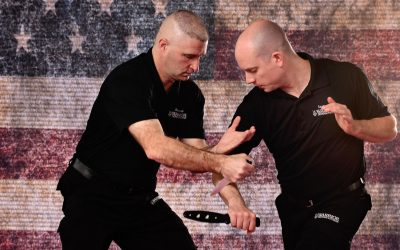 Krav Maga is a modern Close Quarters Self Defense